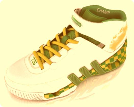 Entrepreneur shoes